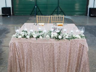 MJ Weddings & Events 2
