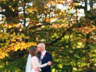 Paul Saunders Wedding Photography 4