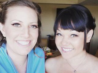 Rachel Silber's Makeup Artistry 2