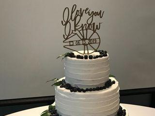 Elizabeth Lowry Cakes 1