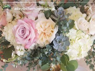 A Day to Cherish Weddings & Celebrations 1