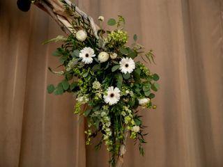 Nectar Custom Floral Designs 4