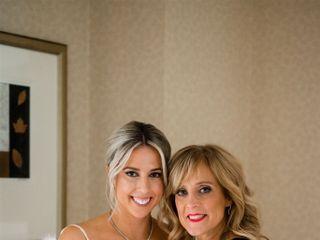 Cleveland Bridal Makeup 2