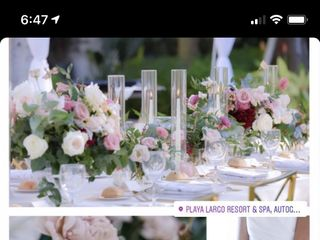 Events by Elle, Inc. 1