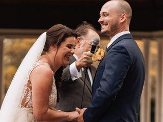 Bands of Gold Wedding Ceremonies 4