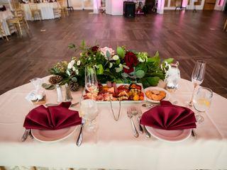 Bella Fiori Floral and Event Design 1