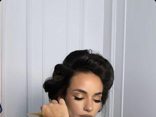 Ferggie Makeup & Hair Artist Team 1