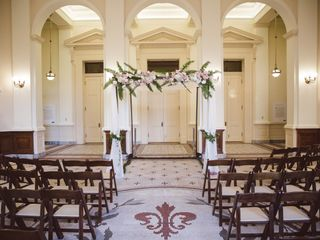 Christina Baxter Weddings and Events 6