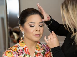 My Makeup Artist Victoria 5