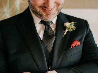 BALANI Custom Clothiers - Suits, Tuxedos, & Shirts 3