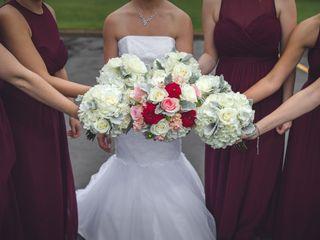 Alfa Flower & Wedding Shop 5
