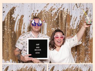 Sassy Photobooth Photo Booth Malabar Fl Weddingwire