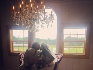 Southern Belle Wedding Barn 4