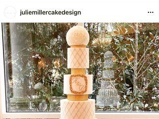 Julie Miller Cake Design 2