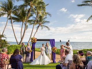 Makena Weddings 2