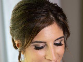 Makeup by Danielle Spirelli 3