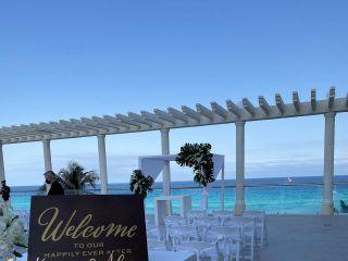 Sandos Cancun 1