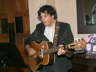 Mike Saliani 1