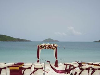 Flawless Weddings & Events of the Virgin Islands 7