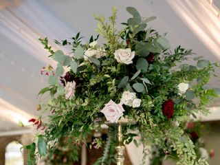 Specialties Florals and Events 6