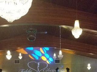 Top Floor Light and Sound 3