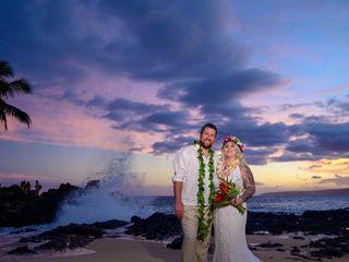 Aloha Fun Weddings 2