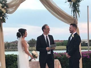 Wedding Officiants 2