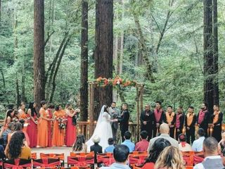 Wedding Minister Watsonville 7