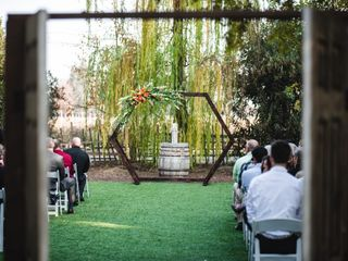 Weddings at The Grove 5