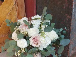 Fancy Plants Flowers and Design LLC 6