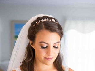 Gloss Beauty + Bridal 5