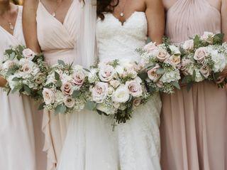 Rose's Bouquets 1