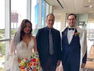 Interfaith Wedding Rabbi 3