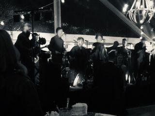 Next Level Band of Charlotte 4