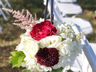 True Artistry Flowers 3