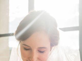 Amy Lynn Larwig- Makeup Artist 6
