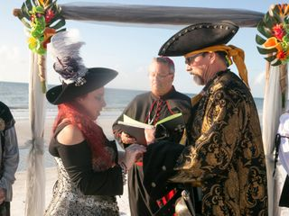 Gulf Beach Weddings 5
