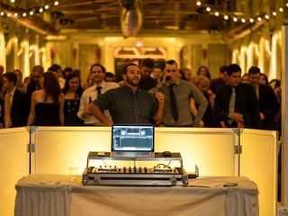 Music of Our Lives DJ Services 1