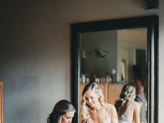 Makeup by Anna Dawson 1