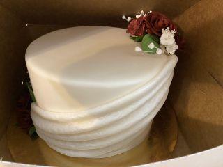 CakeFest Sugar Art 1
