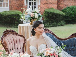 Exquisite Weddings & Shindigs of Alabama 4