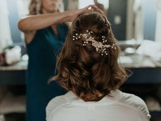 Carrie Kacen Makeup & Hair Artistry 1