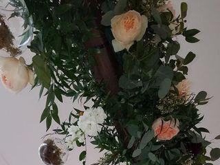 Floral Fantasies By Sara 7