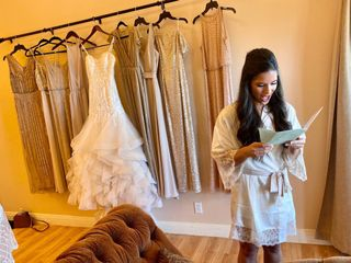 All You Need Wedding Planning 4
