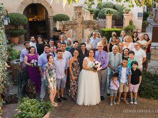 Intimate Sedona Weddings 5