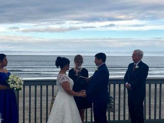 At last! - Cindy Zito Officiant 4