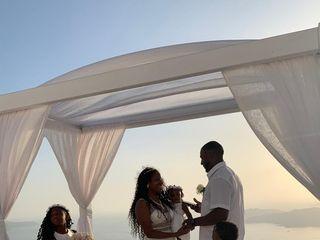 DIVINE WEDDINGS 5