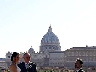 Weddings in Rome by RAYS srl 4