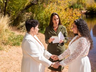 Sterling Weddings of Sedona 1