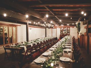 K'Syrah Catering and Events 5